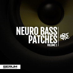 ARTFX: Neuro Bass Patches Vol 1