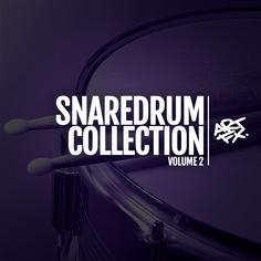ARTFX: Snare Drum Collection Vol 2