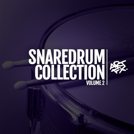 ARTFX: Snare Drum Collection Vol 2