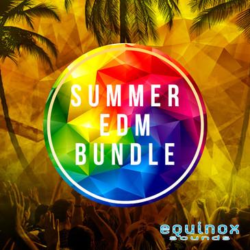 Summer EDM Bundle