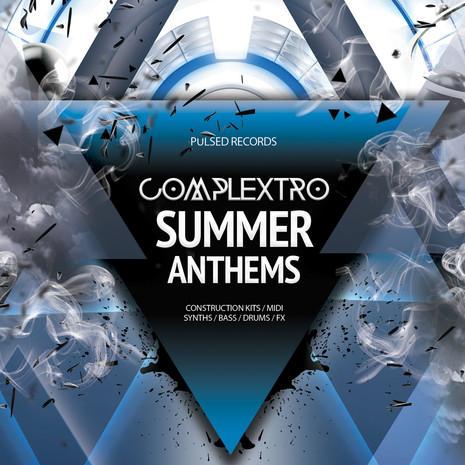 Complextro Summer Anthems
