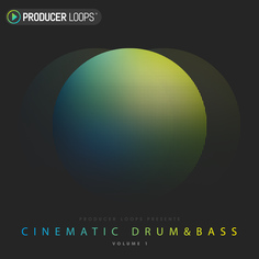 Cinematic Drum & Bass