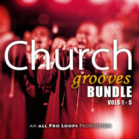 Church Grooves Bundle