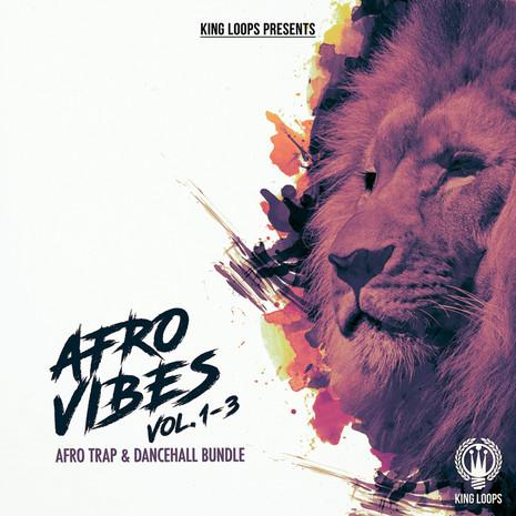 Afro Vibes Bundle (Vols 1-3)