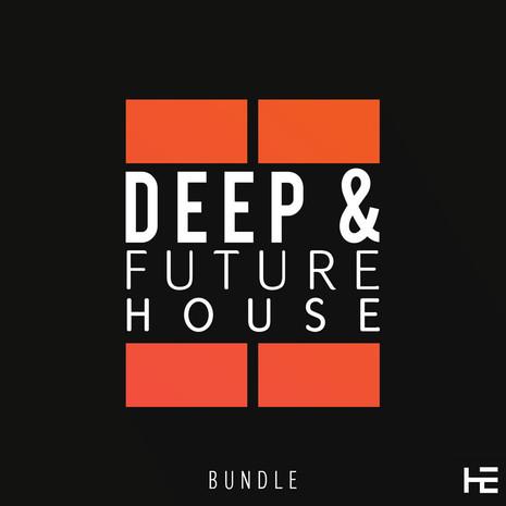 Deep & Future House Essentials Bundle