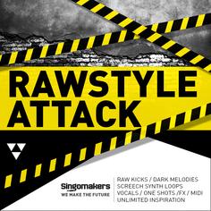 Rawstyle Attack