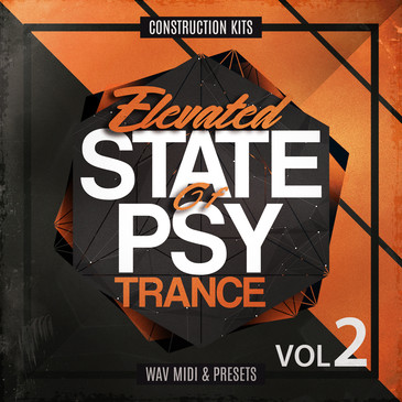 Elevated State Of Psy Trance 2