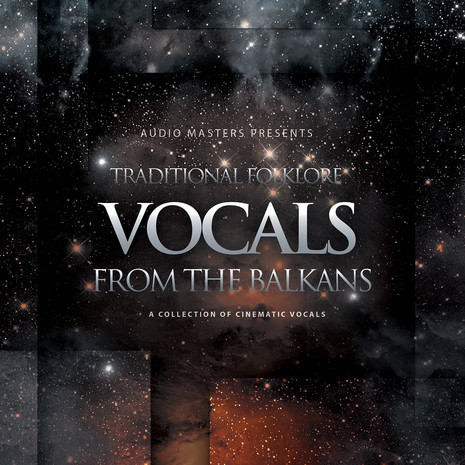 Traditional Folklore Vocals From The Balkans