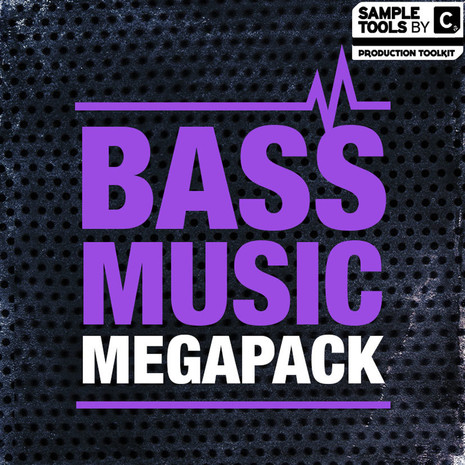 Bass Music Mega Pack