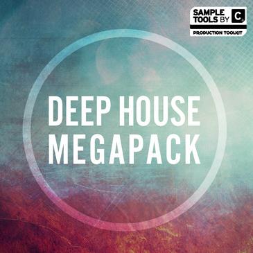 Deep House Mega Pack