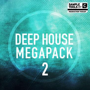 Deep House Mega Pack 2