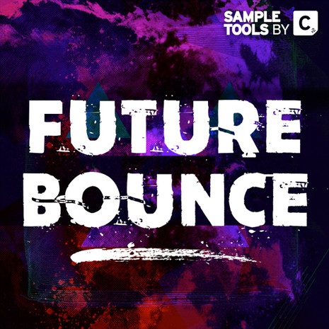 Sample Tools By Cr2: Future Bounce
