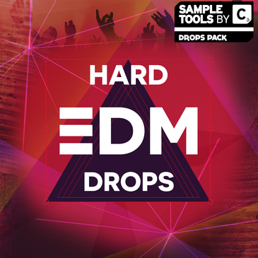 Hard EDM Drops