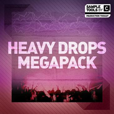 Heavy Drops Mega Pack