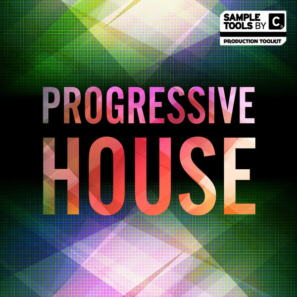 Sample Tools By Cr2: Progressive House