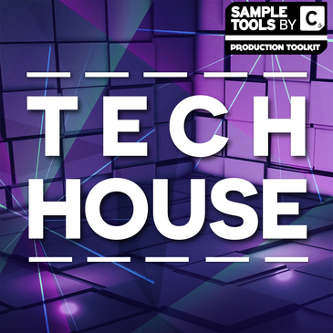 Sample Tools By Cr2: Tech House