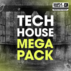 Tech House Mega Pack