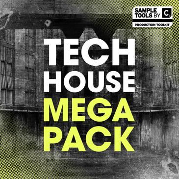 Tech House Mega Pack