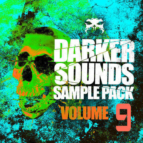 Darker Sounds Sample Pack Vol 9