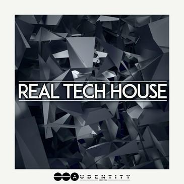 Real Tech House