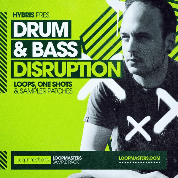 Hybris: Drum & Bass Disruption