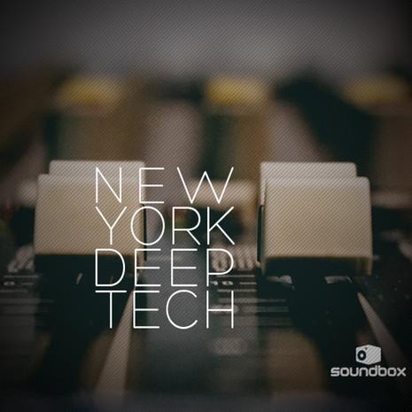 New York Deep Tech