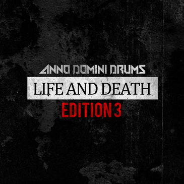 Anno Domini Drums: Life & Death Edition 3