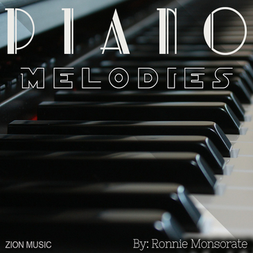 Piano Melodies 1