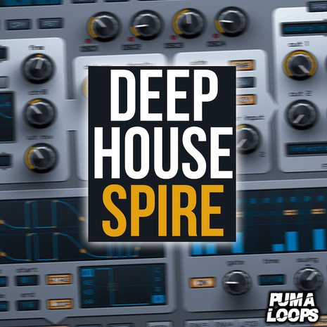 Puma Loops: Deep House Spire