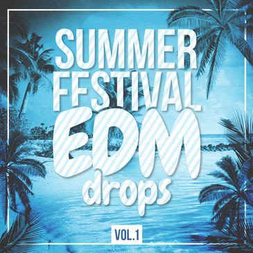 Summer Festival EDM Drops