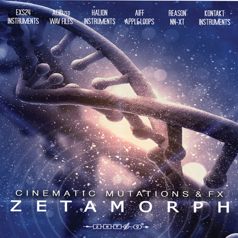 Zetamorph
