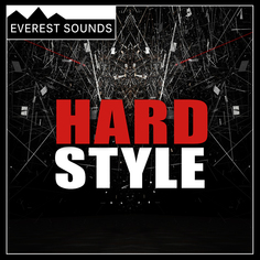Everest Sounds: Hardstyle