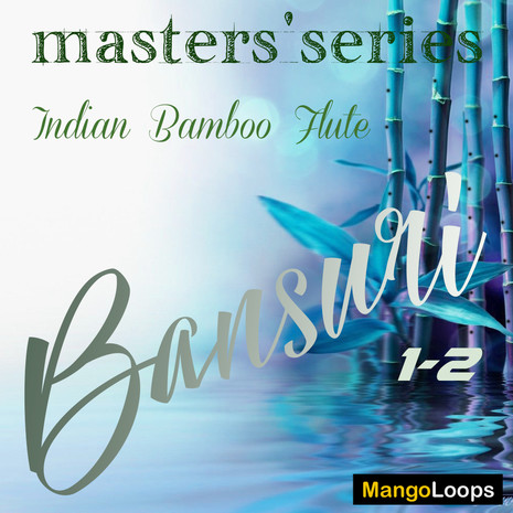 Masters Series Bansuri Bundle (Vols 1-2)