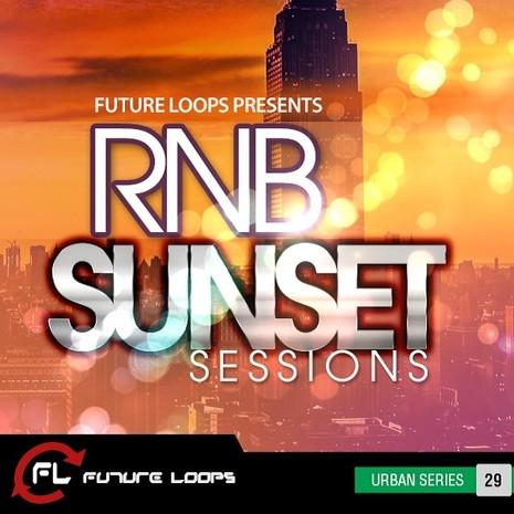 RNB Sunset Sessions