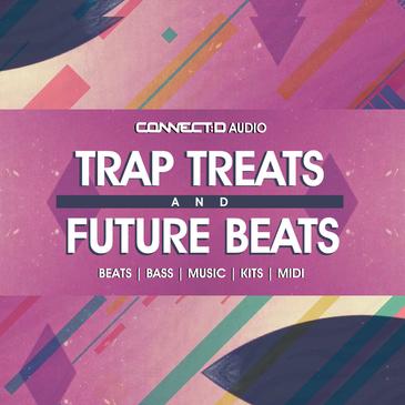 Trap Treats & Future Beats
