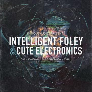 Intelligent Foley & Cute Electronics