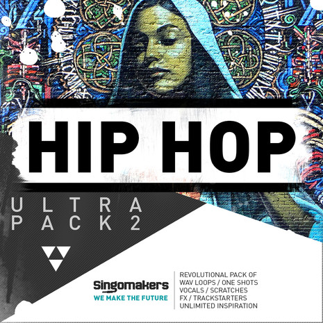 Hip Hop Ultra Pack 2