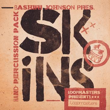 Bashiri Johnson: Skins