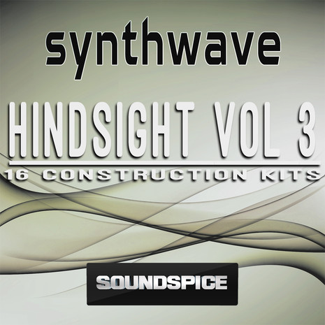 Synthwave/Retro Hindsight Vol 3