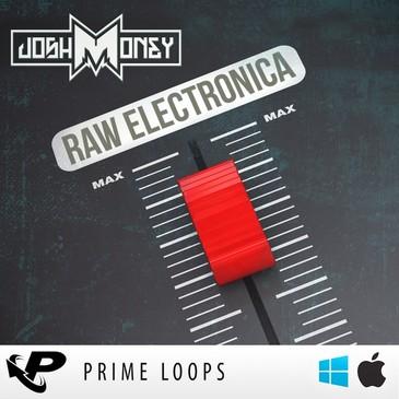 Josh Money: Raw Electronica