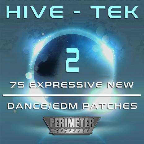 Hive: Tek 2