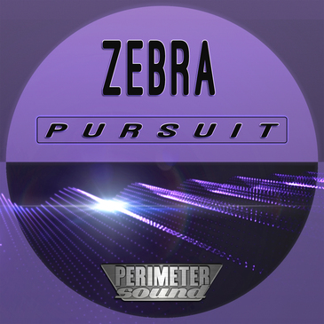 Pursuit Zebra 2 7 Patches Collection