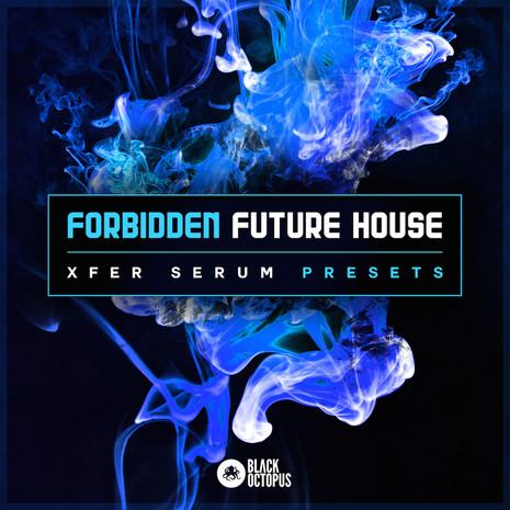 Forbidden Future House