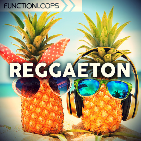 Function Loops: Reggaeton