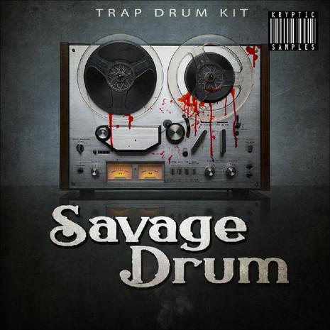 Savage Drum