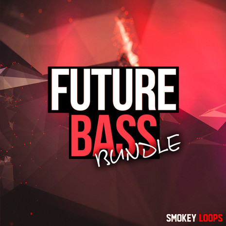 Smokey Loops: Future Bass Bundle