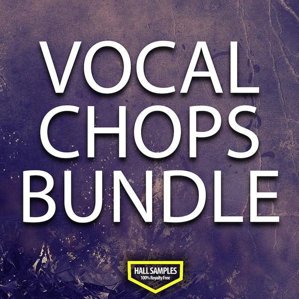 Vocal Chops Bundle