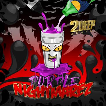 Purple Nightmarez
