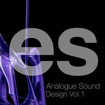 Analogue Sound Design Vol 1