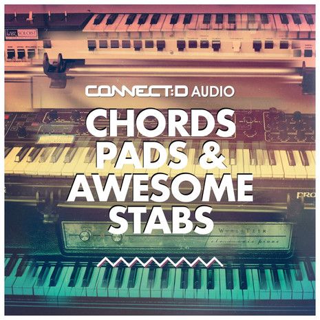 Chords, Pads & Awesome Stabs